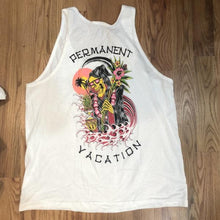 Load image into Gallery viewer, Permanent Vacation Shirt