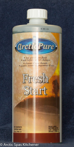 Arctic Pure Fresh Start