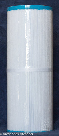 drop in Filter 50' Pleated (drop-in without handle)