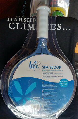 Life Spa Scoop
