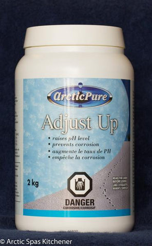 Arctic Pure Adjust Up - 2 sizes available