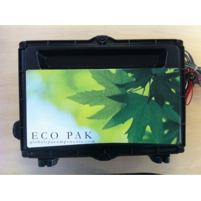 Eco-Pak for Coyote Spas