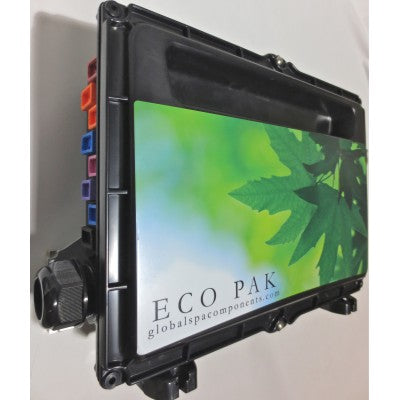 Eco-Pak with JJ connectors