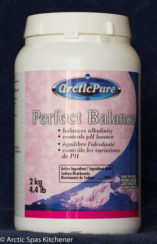 Arctic Pure Perfect Balance -2 sizes available