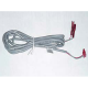 Pressure Switch Cable 72""
