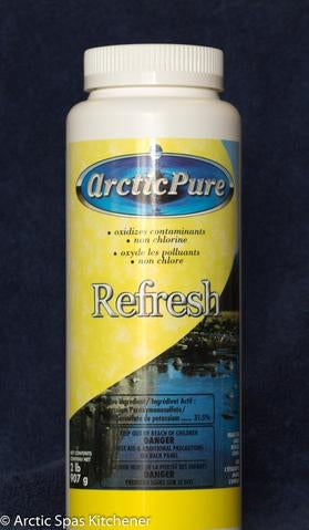 Arctic Pure Refresh - 2 sizes