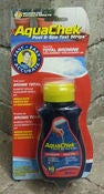 AquaChek Red Bromine