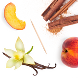 Cinnamon Vanilla Peach - ABEOT