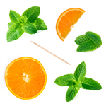 Orange Mint - ABEOT