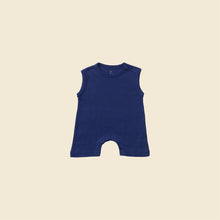 Load image into Gallery viewer, The sleeveless romper