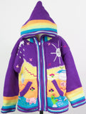 Kids Sweater/Jacket