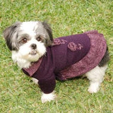Mayua Dog Dress