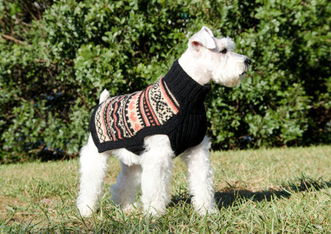 Chura Dog Sweater