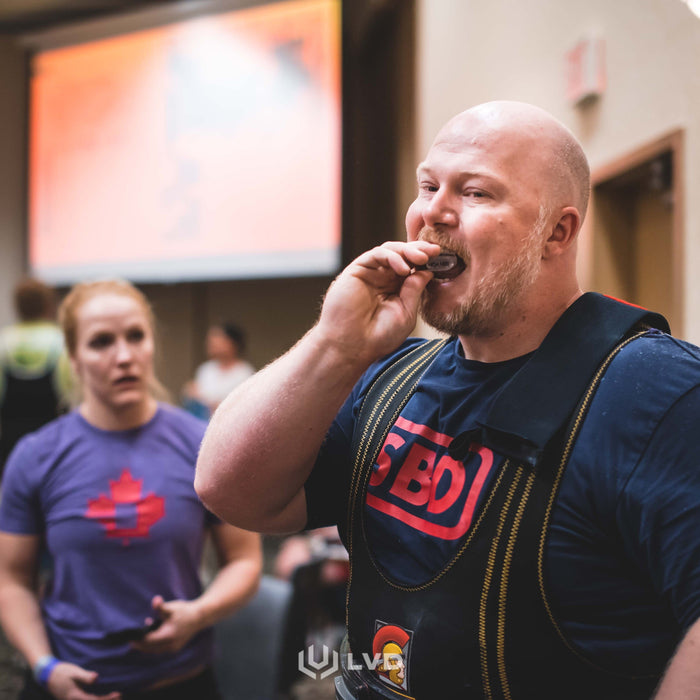 Why You Should Use a Mouthpiece When Lifting