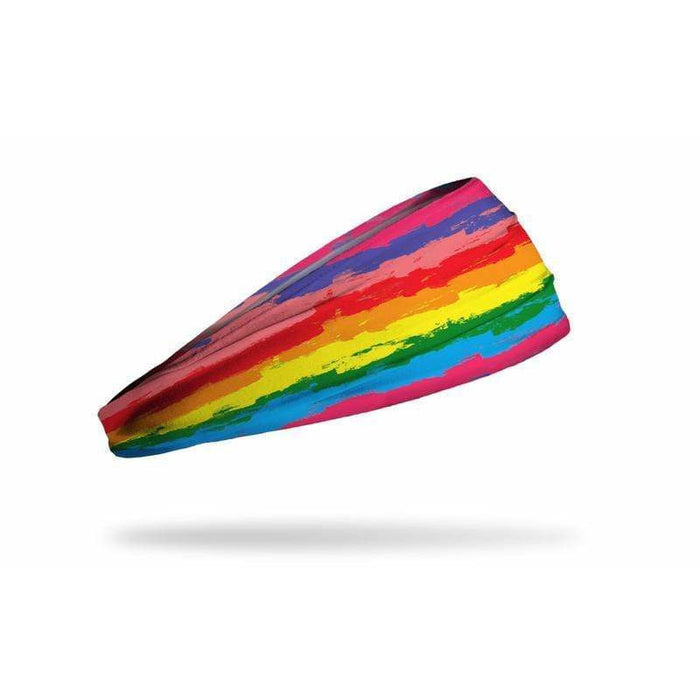 JUNK Brands headband Crayon Chroma Headband - Big Bang Lite