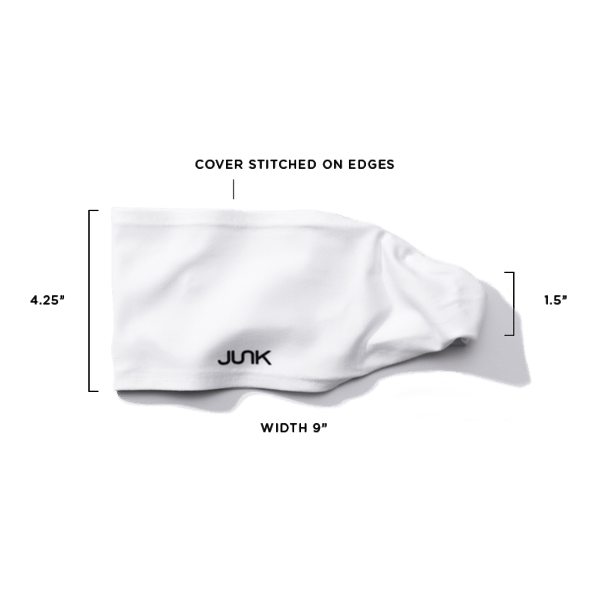 JUNK Brands headband Lily Pond Headband - Big Bang Lite
