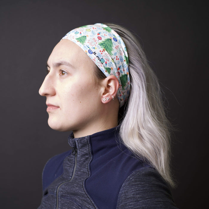 JUNK Brands headband Tree Trimmings Headband - Big Bang Lite