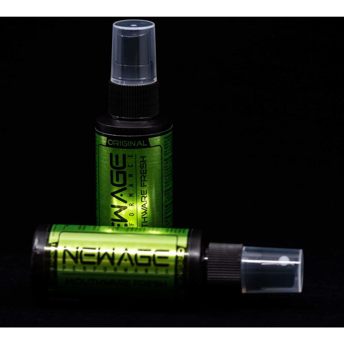 New Age Mouthware Fresh Spray