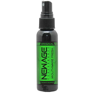 New Age Mouthpiece New Age Mouthware Fresh Spray