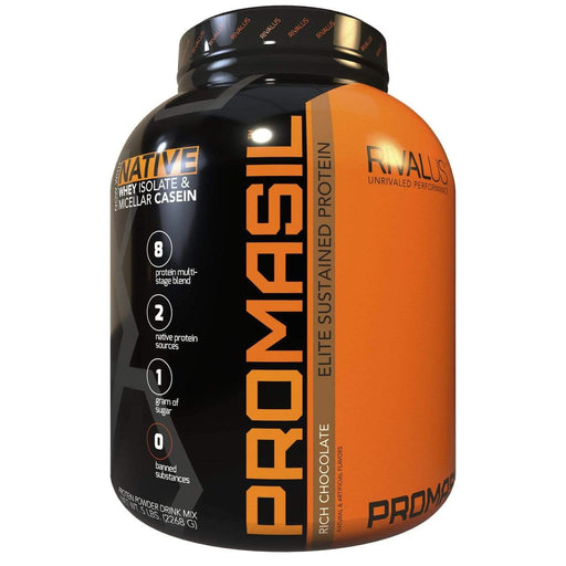 Rivalus Supplements Rivalus Promasil 5lbs