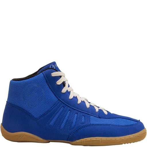 Sabo Shoes Sabo Slay Shoes Blue