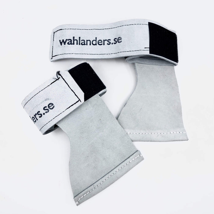 Wahlanders Sweden Lifting Straps Wahlanders Leather Palm Protector