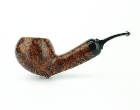 OR03DS43 / Original Bent Acorn - Dark Smooth