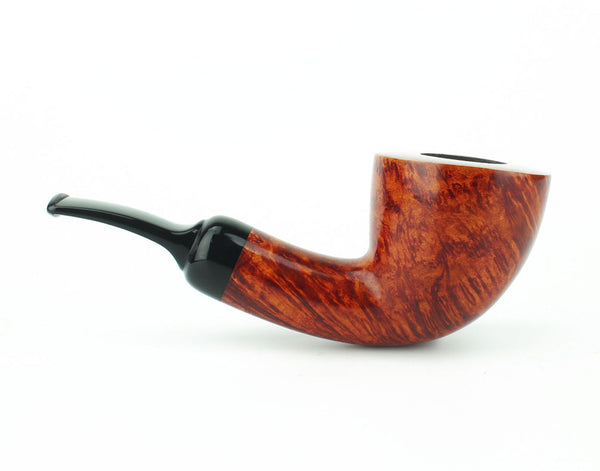 OR04CS27 / Original Bent Dublin - Crimson Smooth