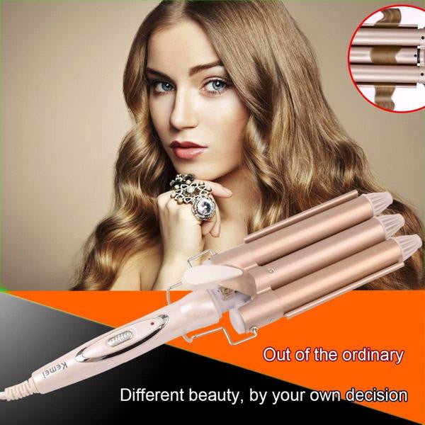 High Quality Professional Hair Curling Styling Tools