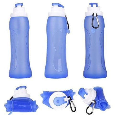 Aqua Flex Bottle