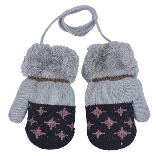 Baby Winter Mittens