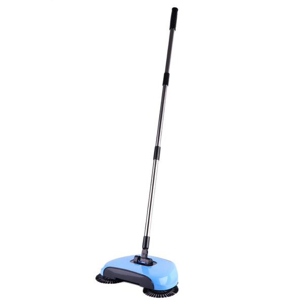 Magic Broom & Dustpan Combination Sweeper Without Electricity