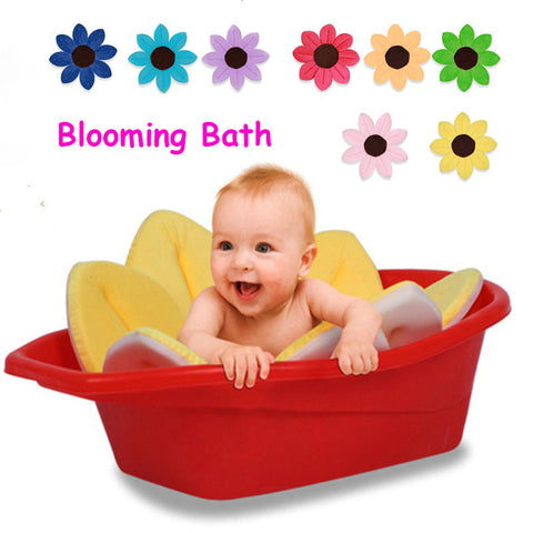 Blooming Baby Bath