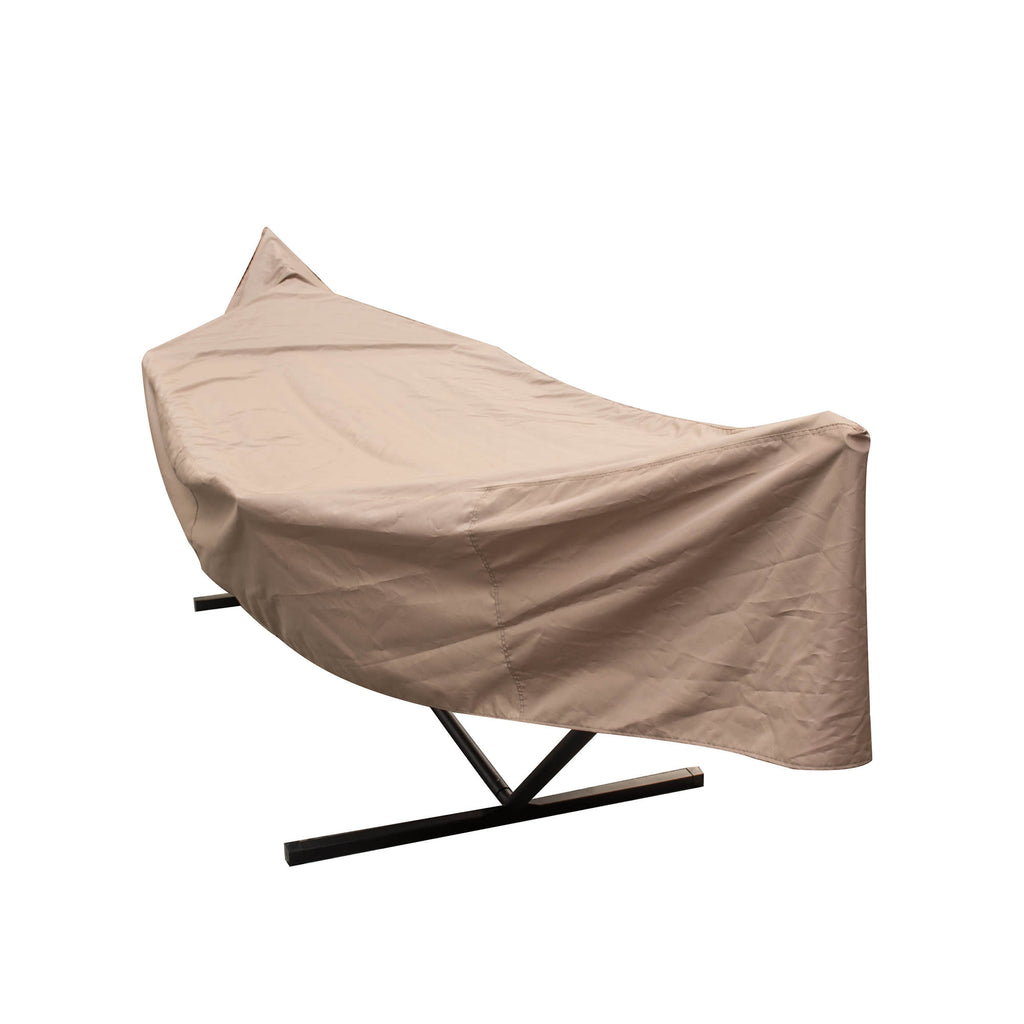 Universal 15-ft Hammock Stand Cover - Sandstone