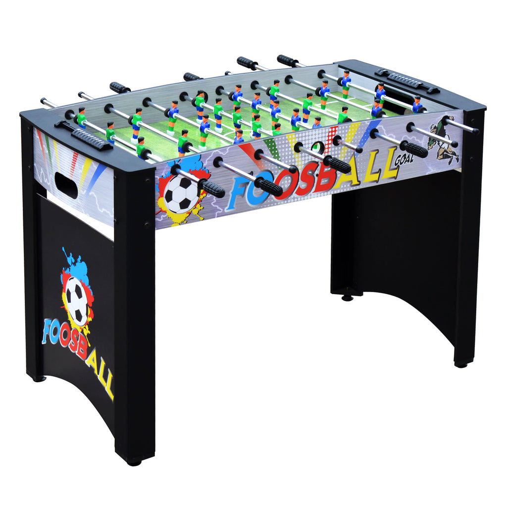 Shootout 48-in Foosball Table