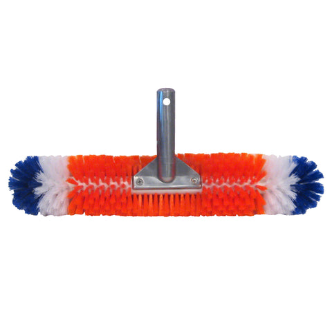 Brush Around 360 Wall & Floor Pool Brush