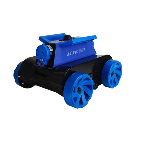 Blue Wave Indigo Hybrid x-5 Robotic Cleaner