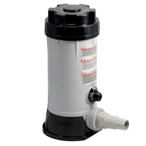 In-line Automatic 9-lb Chlorine Feeder