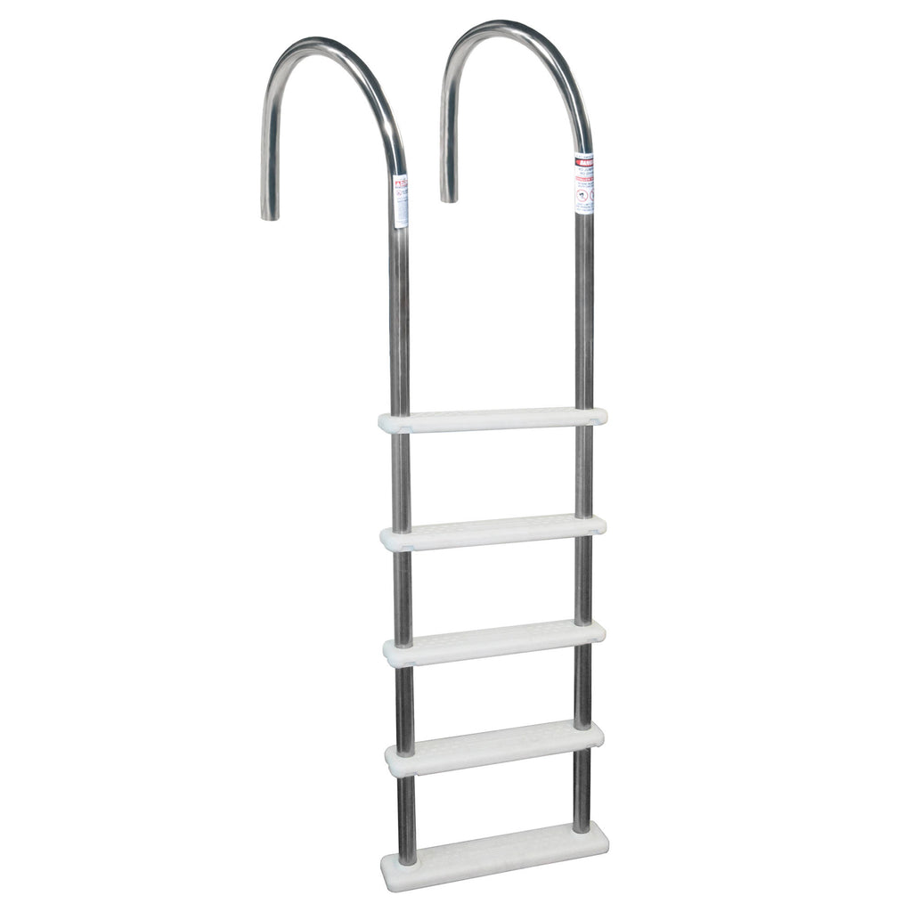Standard Stainless Steel In-Pool Ladder for Above Ground Pools