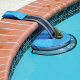 Pool Critter Escape Ramp