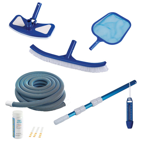 Standard Maintenance Kit for Above Ground Pools