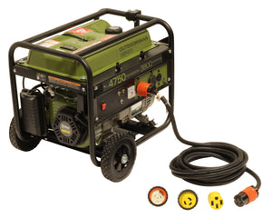 Generator and RV Safety