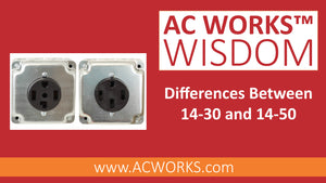 AC WORKS® Wisdom: Differences Between 1430 and 1450