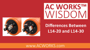 AC WORKS® Wisdom: Differences Between L1420 and L1430