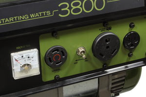 How to Choose a Generator for your RV/Camping Needs