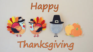 Happy Thanksgiving From AC Connectors
