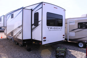 Preparing your RV for Winter Storage
