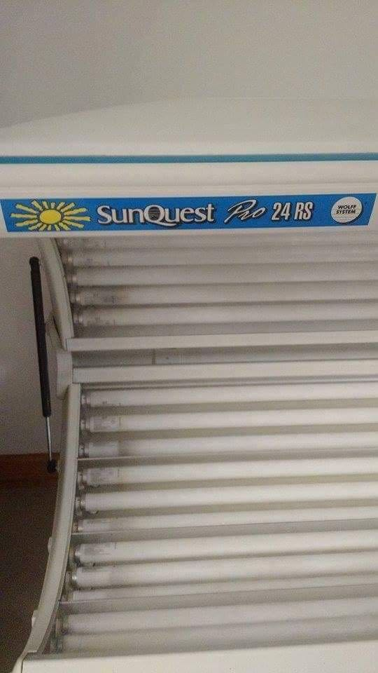 How to Power your Tanning Bed – AC Connectors