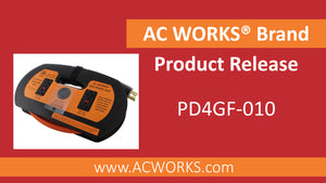 Product Release PD4GF-010