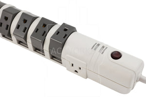 What Are The Differences Between Surge Protectors And Circuit Breakers?